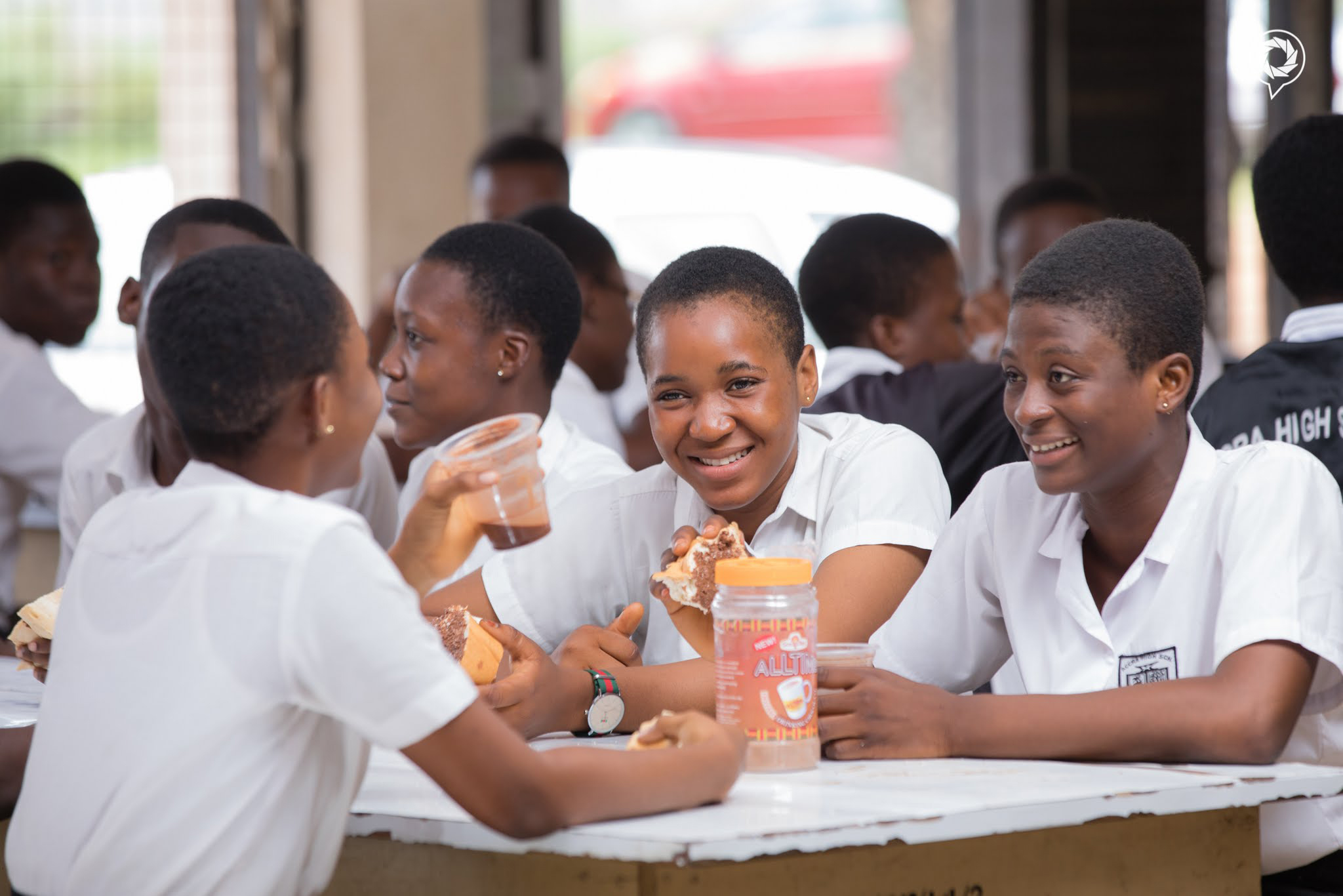 COCOBOD Child Education Support