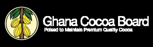 COCOBOD Logo